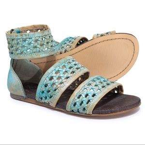 """Roan by Bed Stu leather sandals """"Clio"""""""